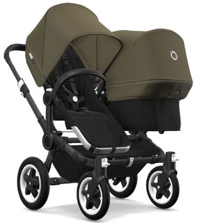 Bugaboo Donkey 2 Duo Core Collection – Bild 22