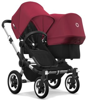 Bugaboo Donkey 2 Duo Core Collection – Bild 16