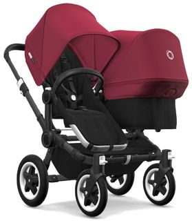 Bugaboo Donkey 2 Duo Core Collection – Bild 20
