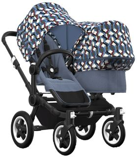 Bugaboo Donkey 2 Duo Signature Collection – Bild 10