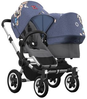 Bugaboo Donkey 2 Duo Signature Collection – Bild 5