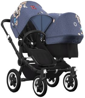 Bugaboo Donkey 2 Duo Signature Collection – Bild 7