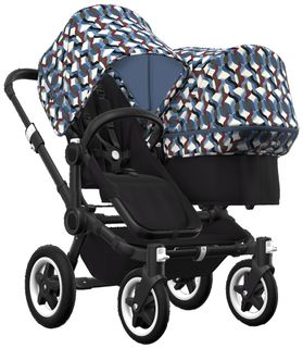 Bugaboo Donkey 2 Duo Signature Collection – Bild 8