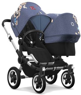 Bugaboo Donkey 2 Duo Signature Collection – Bild 1
