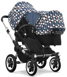 Bugaboo Donkey 2 Duo Signature Collection – Bild 14