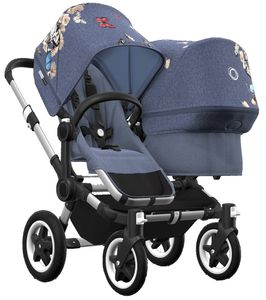 Bugaboo Donkey 2 Duo Signature Collection – Bild 3