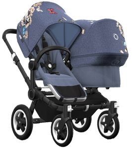 Bugaboo Donkey 2 Duo Signature Collection – Bild 20