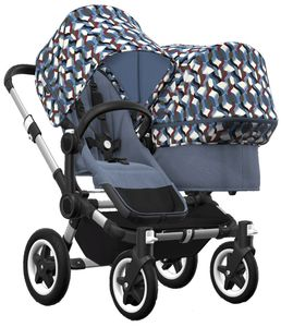 Bugaboo Donkey 2 Duo Signature Collection – Bild 15