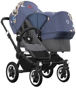 Bugaboo Donkey 2 Duo Signature Collection – Bild 11