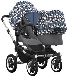 Bugaboo Donkey 2 Duo Signature Collection – Bild 17