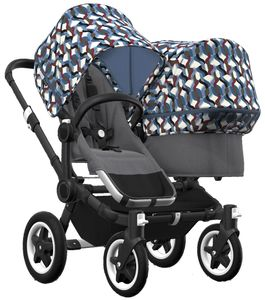 Bugaboo Donkey 2 Duo Signature Collection – Bild 23
