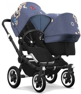 Bugaboo Donkey 2 Duo Signature Collection – Bild 18