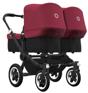 Bugaboo Donkey 2 Twin Core Collection – Bild 9