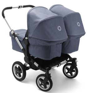 Bugaboo Donkey 2 Twin Premium Collection