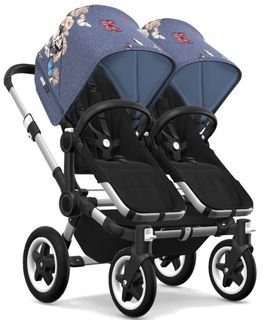Bugaboo Donkey 2 Twin Signature Collection – Bild 4