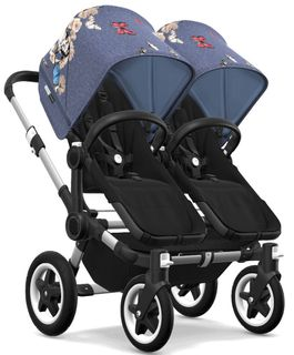 Bugaboo Donkey 2 Twin Signature Collection – Bild 15