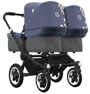 Bugaboo Donkey 2 Twin Signature Collection – Bild 11