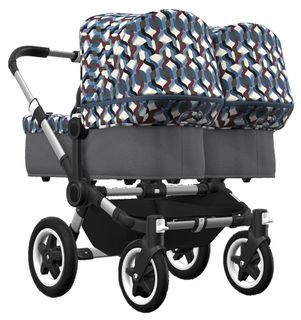 Bugaboo Donkey 2 Twin Signature Collection – Bild 14