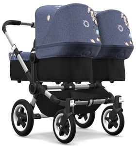 Bugaboo Donkey 2 Twin Signature Collection – Bild 3