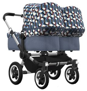 Bugaboo Donkey 2 Twin Signature Collection – Bild 10