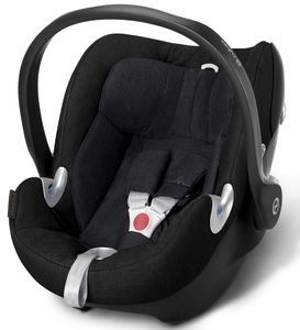 Cybex Cloud Q Plus 2018 Infant Carrier