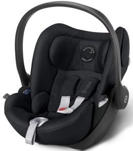 Cybex Cloud Q 2018 Kindersitz 001