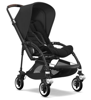 Bugaboo Bee5 Kinderwagen Core Collection Gestell Schwarz – Bild 20