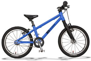 KUbikes 16 superlight Kinderrad
