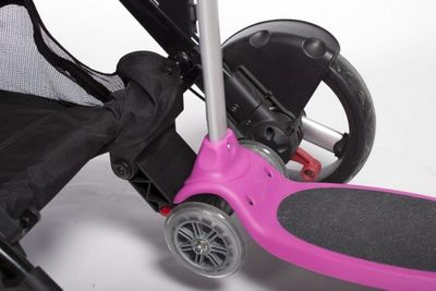 Mountain Buggy Freerider Connector 2 – Image 3