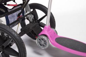 Mountain Buggy Freerider Connector 2 – Image 2