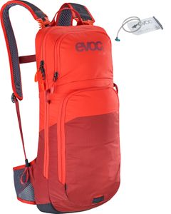 evoc CC 10l backpack + 2l Hydration...