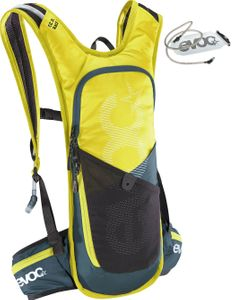 evoc CC 3l Race Backpack + 2l Hydration...