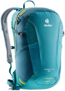 Deuter Speed Lite 20 Modell 2019 – Bild 4