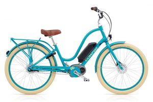 Electra Townie Go! 8i Ladies 2018
