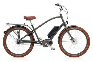 Electra Townie Go! 8i Men 2018