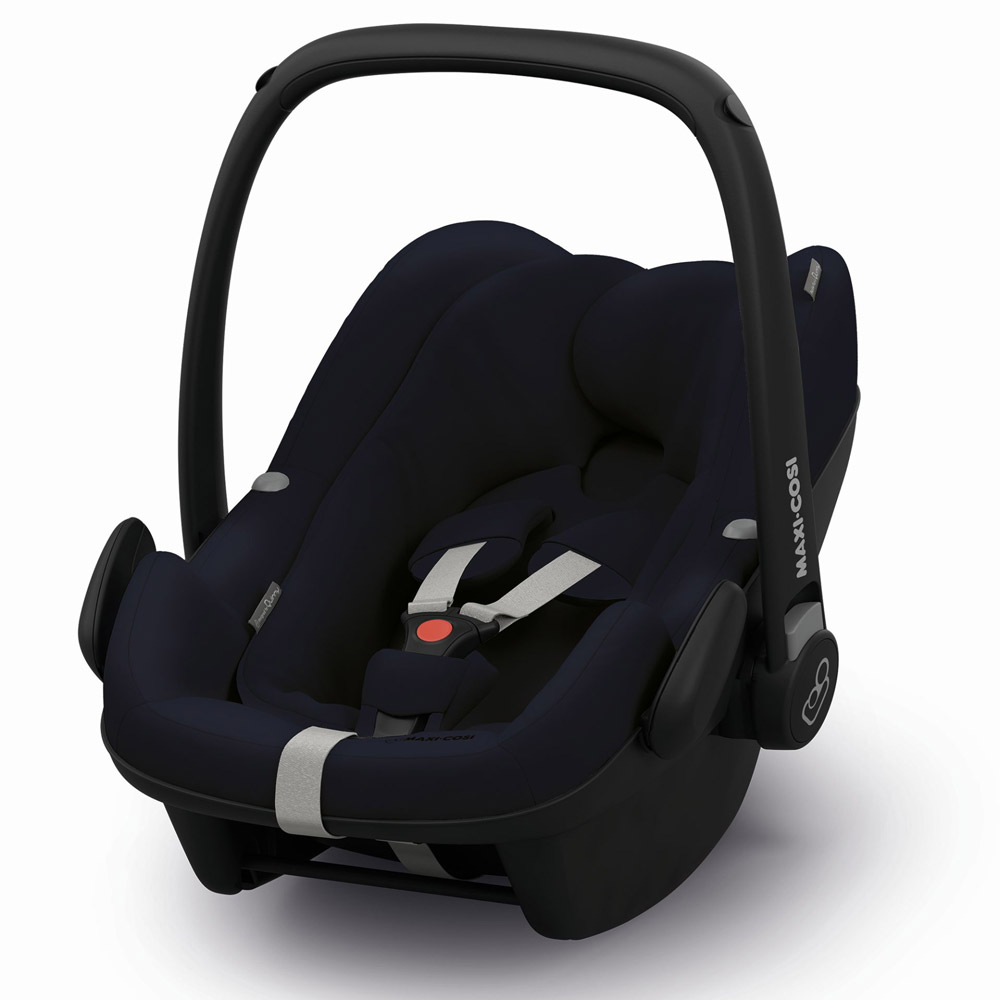 maxi cosi pebble plus 2018 f r quinny kinderwagen. Black Bedroom Furniture Sets. Home Design Ideas