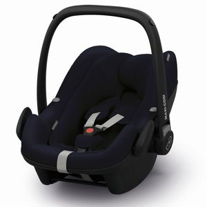 Maxi Cosi Pebble Plus 2018 für Quinny Kinderwagen 001