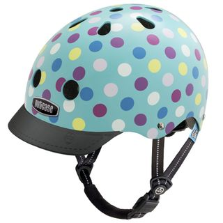 Nutcase Little Nutty Cake Pops Kinderfahrradhelm – Bild 1