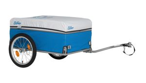 XLC Bicycle Trailer Carry Van 2018