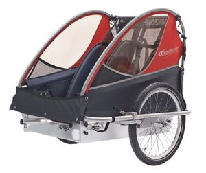 Kindercar Twin Safe L