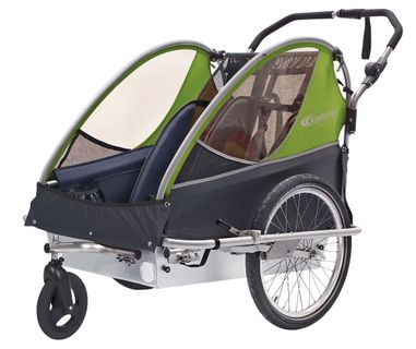 Kindercar Twin Safe L All-Inclusive – Bild 3