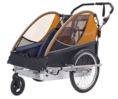 Kindercar Twin Safe L All-Inclusive – Bild 2