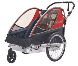 Kindercar Twin Safe L All-Inclusive – Image 1