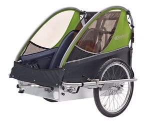 Kindercar Twin Safe XL – Bild 3