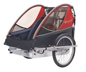 Kindercar Twin Safe XL