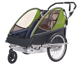 Kindercar Twin Safe XL All - Inclusive – Image 2