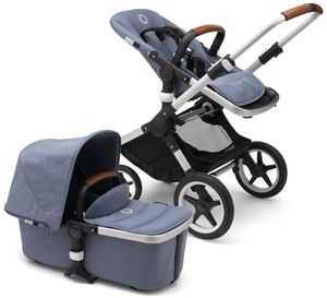Bugaboo Fox Complete Package