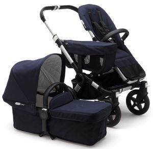 Bugaboo Donkey² Mono complete package