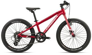 Orbea MX 20 TEAM Kinderrad MTB, 8-Gang...