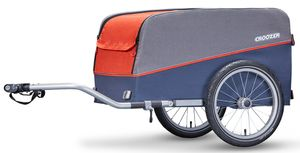 Croozer Cargo 2019 Transportanhänger